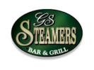 GS Steamers Bar & Grill Logo