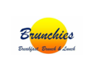 Brunchies Breakfast, Brunch & Lunch Logo