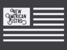 New American Bistro Logo