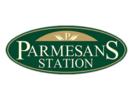 Parmesans Station Logo