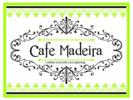 Cafe Madeira Logo