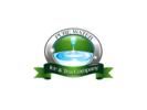 Pure Water Ice and Tea Company Logo