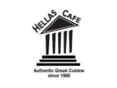 Hellas Cafe Logo