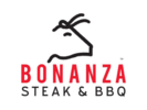 Bonanza Steak & BBQ Logo