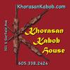 Khorasan Kabob House Logo