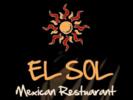 El Sol Restaurant Logo