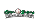 Lefty's Ballpark Buffet Logo