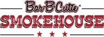 Bar-B-Cutie SmokeHouse Logo