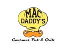 Mac Daddys Pub and Grill Logo