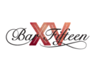 Bar XV Logo