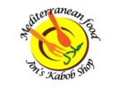 Lake Lindo Grill (Jon's Kabob Shop) Logo