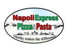 Napoli Express Pizza Logo