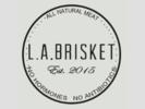 L.A. Brisket Logo