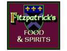Fitzpatrick's Food & Spirits Logo