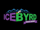 IceByrd Frozen Yogurt Logo