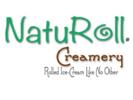NatuRoll Creamery Logo