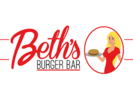 Beth's Burger Bar Logo