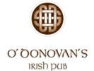 O'Donovan's Irish Pub Logo