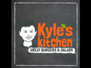 Kyle's Kitchen Logo