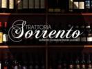 Trattoria Sorrento Logo