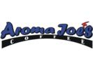 Aroma Joe's Coffee Logo