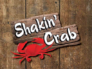 Shakin Crab Logo