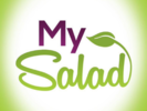 My Salad Logo