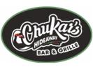 Chukar's Hideaway Bar & Grille Logo