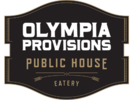 Olympia Provisions Public House Logo