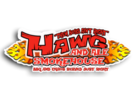 Hawg and Ale Smokehouse Logo