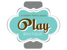 Play Boutique Logo