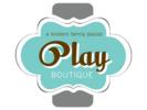 Play Boutique Logo