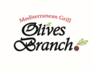 The Olives Branch Logo
