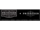 The Privateer Marketplace & Wine Bar Logo