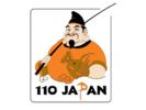 110 Japan Sushi Hibachi & Lounge Logo