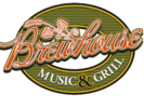 Brewhouse Music & Grill Logo