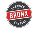 Bronx Sandwich Company Logo
