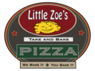 Little Zoe's Take and Bake Logo