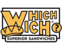Which Wich Morrisville Logo