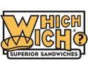 Which Wich Morrisville Logo