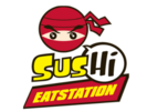Sus Hi Eatstation Logo