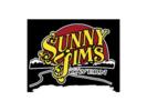 Suny Jim's Tavern Logo