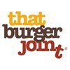 That Burger Joint Logo