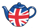 English Tealeaves Logo