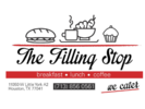 The Filling Stop Logo