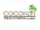 Coconut Thai Cuisine Logo