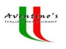 Aventino's Italian Restaurant Logo