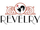 Revelry Bistro Logo