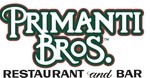 Primanti Bros. Restaurant and Bar Logo