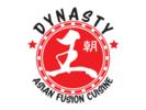 Dynasty Asian Fusion Cuisine Logo